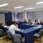 RMAI 127 - Ecomondo Brasil - Reunião Comissão Científica 2
