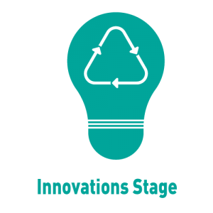 Innovations-Stage