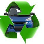 Reciclagem Automotiva