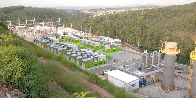 1-Biogás aterro sanitário
