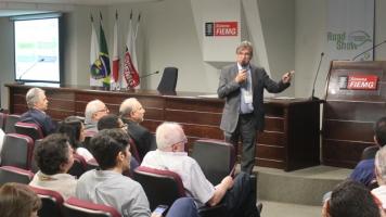 Agenda de Road Shows da Ecomondo Brasil está confirmada