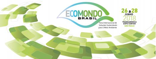 Com novo local e data, São Paulo sedia a Ecomondo Brasil 2018