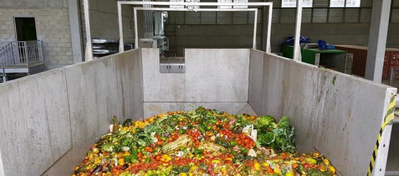 Tecnologia permite geração de biogás com resíduos orgânicos