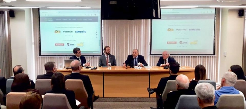 Abinee apresenta proposta para Acordo Setorial de Logística Reversa