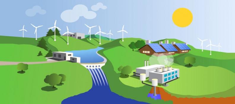 Energia Renovável gera 10,3 milhões de empregos no mundo