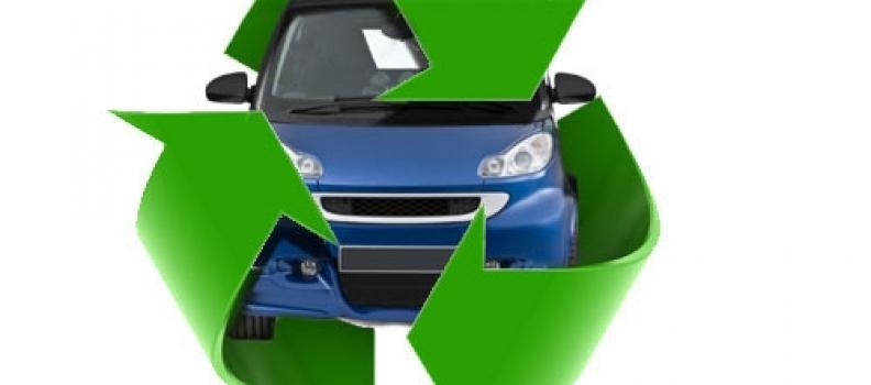Feira mostra valor da reciclagem automotiva para o Brasil
