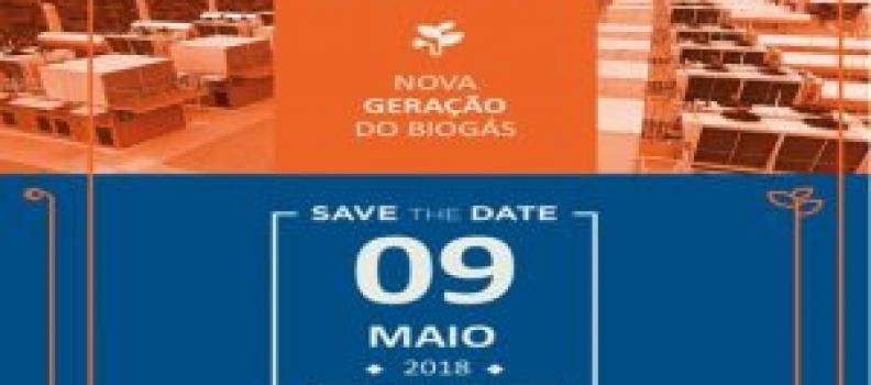 Nova geração do Biogás é tema de seminário em São Paulo