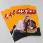 Sacola Sustentável Magnus