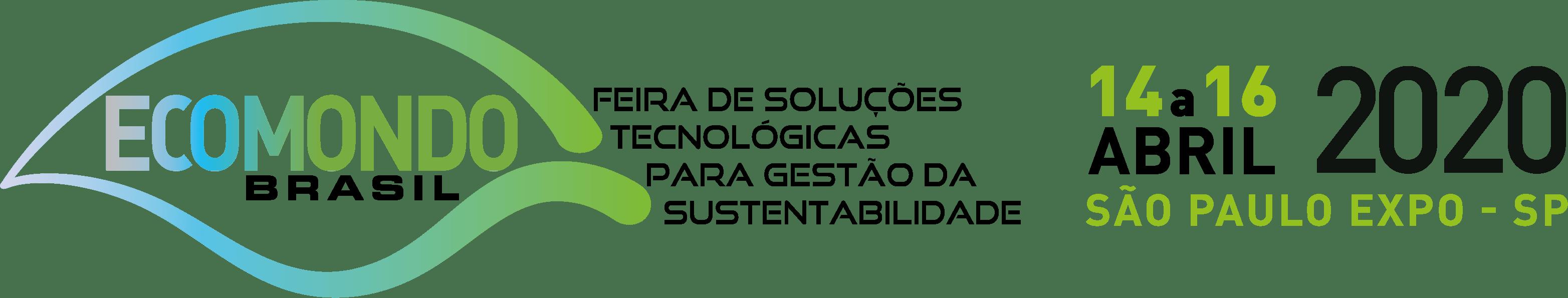 Feira de Meio Ambiente Industrial e Sustentabilidade