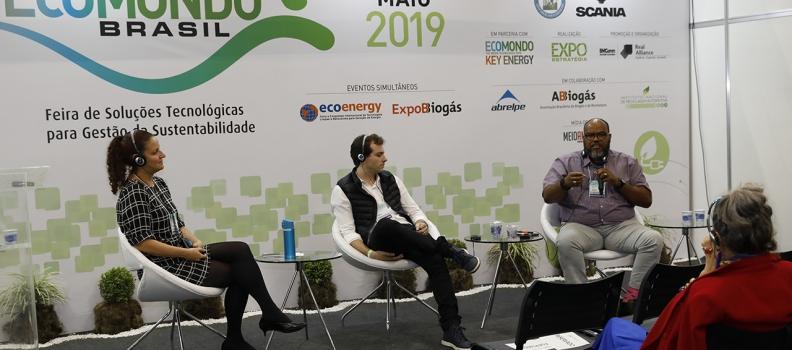 Ecomondo Forum: segundo painel do encontro aborda o planejamento urbano com sustentabilidade