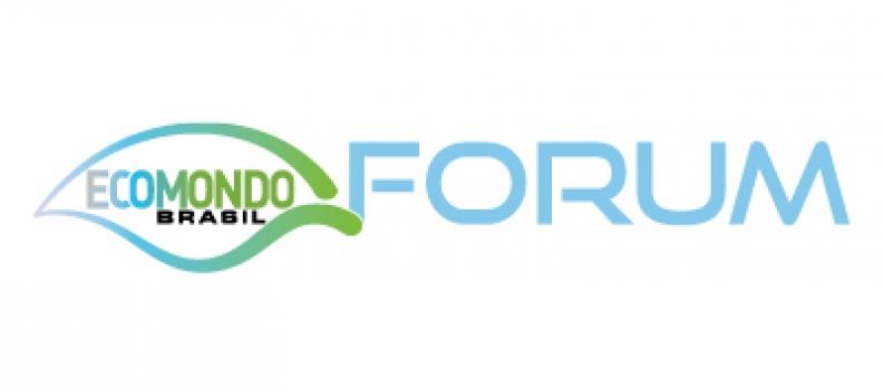 Comitê Científico confirma programação da 1ª edição do Fórum Ecomondo Brasil