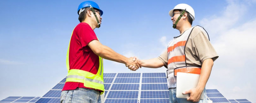 Setor solar fotovoltaico vai gerar 672 mil empregos com manutenção do marco regulatório
