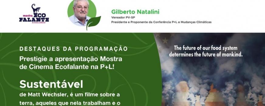 São Paulo realizará a 18ª Conferência de Produção Mais Limpa e Mudanças Climáticas