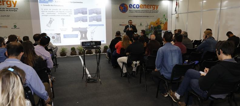 Expansão do setor de energias renováveis traz novos desafios para questões relacionadas à segurança no trabalho