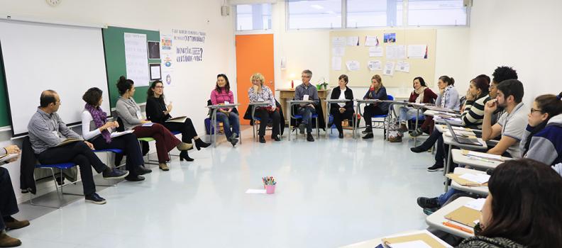 Escola Viva e FGVces iniciam parceria em busca de soluções sustentáveis para a educação básica
