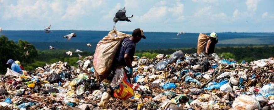 No Dia Mundial do Meio Ambiente, Abetre defende a extinção dos lixões