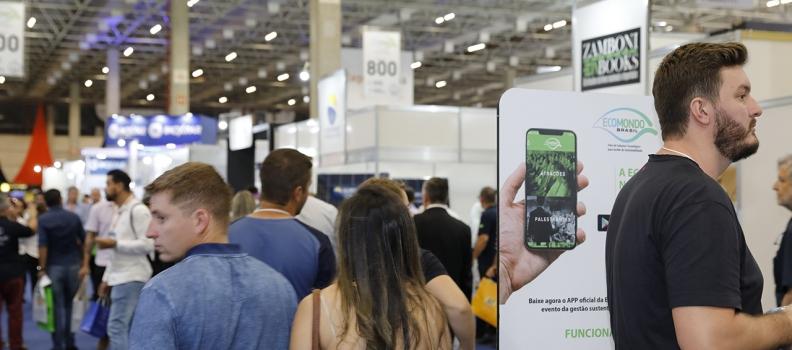 Ecomondo Brasil: sucesso na realização da primeira edição e novidades para 2020
