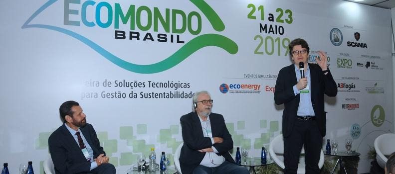 Seminário Abiogás discute a viabilização da expansão do biogás no Brasil