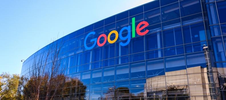Google atinge 100% de energia renovável, pelo segundo ano consecutivo