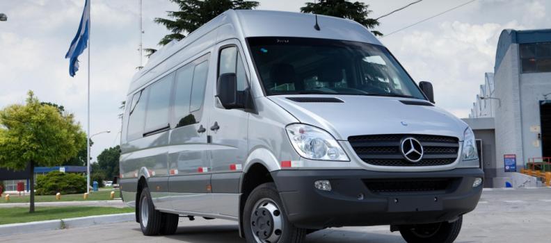 Ecomondo Brasil disponibiliza transporte gratuito durante os três dias de evento